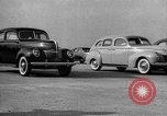 Image of Ford automobile Dearborn Michigan USA, 1938, second 9 stock footage video 65675070523
