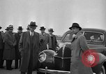 Image of Ford automobile Dearborn Michigan USA, 1938, second 12 stock footage video 65675070523