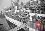 Image of Italian soldiers Naples Italy, 1938, second 8 stock footage video 65675070525