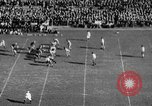 Image of College football Pittsburgh versus Fordham Pittsburgh Pennsylvania USA, 1938, second 4 stock footage video 65675070527