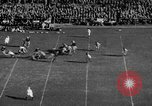 Image of College football Pittsburgh versus Fordham Pittsburgh Pennsylvania USA, 1938, second 6 stock footage video 65675070527