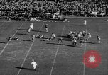 Image of College football Pittsburgh versus Fordham Pittsburgh Pennsylvania USA, 1938, second 7 stock footage video 65675070527