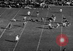 Image of College football Pittsburgh versus Fordham Pittsburgh Pennsylvania USA, 1938, second 8 stock footage video 65675070527