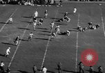Image of College football Pittsburgh versus Fordham Pittsburgh Pennsylvania USA, 1938, second 9 stock footage video 65675070527