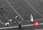 Image of American football match Evanston Illinois USA, 1938, second 12 stock footage video 65675070528