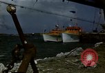 Image of safety measures Bermuda Island, 1947, second 1 stock footage video 65675070535
