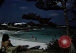Image of safety measures Bermuda Island, 1947, second 11 stock footage video 65675070541