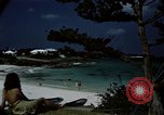 Image of safety measures Bermuda Island, 1947, second 12 stock footage video 65675070541