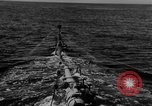 Image of USS Nautilus Submarine SS-168 and SSN-571 Pacific Ocean, 1940, second 7 stock footage video 65675070548