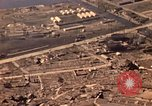 Image of aerial coverage Nagasaki Japan, 1946, second 8 stock footage video 65675070554