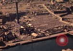 Image of aerial coverage Nagasaki Japan, 1946, second 4 stock footage video 65675070556