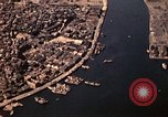 Image of aerial coverage Nagasaki Japan, 1946, second 7 stock footage video 65675070560