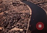 Image of aerial coverage Nagasaki Japan, 1946, second 10 stock footage video 65675070560