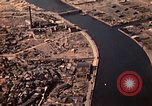 Image of aerial coverage Nagasaki Japan, 1946, second 11 stock footage video 65675070560