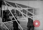 Image of Wright Flyer testing Virginia United States USA, 1909, second 1 stock footage video 65675070568