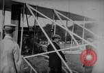 Image of Wright Flyer testing Virginia United States USA, 1909, second 2 stock footage video 65675070568