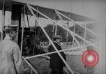 Image of Wright Flyer testing Virginia United States USA, 1909, second 3 stock footage video 65675070568