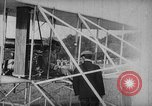 Image of Wright Flyer testing Virginia United States USA, 1909, second 5 stock footage video 65675070568