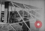 Image of Wright Flyer testing Virginia United States USA, 1909, second 6 stock footage video 65675070568