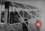 Image of Wright Flyer testing Virginia United States USA, 1909, second 7 stock footage video 65675070568