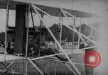 Image of Wright Flyer testing Virginia United States USA, 1909, second 12 stock footage video 65675070568