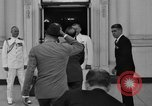 Image of Paul van Zeeland Washington DC USA, 1937, second 7 stock footage video 65675070570