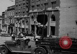 Image of gasoline blast Montreal Quebec Canada, 1937, second 8 stock footage video 65675070578