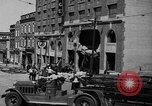 Image of gasoline blast Montreal Quebec Canada, 1937, second 9 stock footage video 65675070578