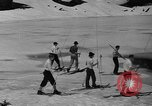 Image of winter sports Mount Lassen California USA, 1937, second 8 stock footage video 65675070583
