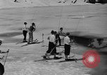 Image of winter sports Mount Lassen California USA, 1937, second 10 stock footage video 65675070583