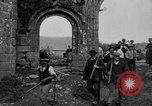 Image of French women and children farmers during World War I France, 1917, second 9 stock footage video 65675070585