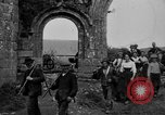 Image of French women and children farmers during World War I France, 1917, second 11 stock footage video 65675070585