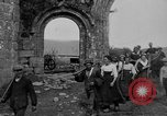 Image of French women and children farmers during World War I France, 1917, second 12 stock footage video 65675070585