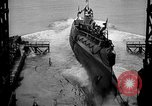 Image of various submarines from World War I to 1925 Atlantic Ocean, 1918, second 7 stock footage video 65675070587