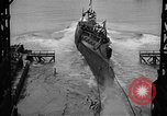 Image of various submarines from World War I to 1925 Atlantic Ocean, 1918, second 10 stock footage video 65675070587