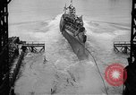 Image of various submarines from World War I to 1925 Atlantic Ocean, 1918, second 12 stock footage video 65675070587