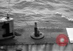 Image of Several American submarines in British waters in World War I Atlantic Ocean, 1918, second 10 stock footage video 65675070588