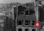 Image of slum area Paris France, 1917, second 2 stock footage video 65675070591