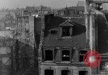 Image of slum area Paris France, 1917, second 3 stock footage video 65675070591
