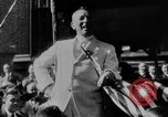 Image of Thomas Woodrow Wilson Paris France, 1917, second 3 stock footage video 65675070592