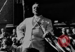 Image of Thomas Woodrow Wilson Paris France, 1917, second 7 stock footage video 65675070592