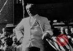 Image of Thomas Woodrow Wilson Paris France, 1917, second 10 stock footage video 65675070592