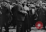 Image of United States Air Mail Service Paris France, 1917, second 10 stock footage video 65675070594