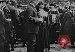 Image of United States Air Mail Service Paris France, 1917, second 11 stock footage video 65675070594