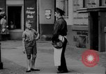 Image of city life Berlin Germany, 1927, second 2 stock footage video 65675070598
