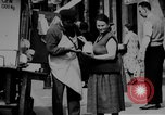 Image of city life Berlin Germany, 1927, second 5 stock footage video 65675070598