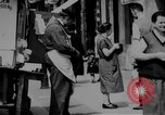 Image of city life Berlin Germany, 1927, second 7 stock footage video 65675070598