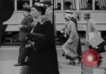 Image of city life Berlin Germany, 1927, second 6 stock footage video 65675070599