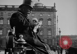 Image of city life Berlin Germany, 1927, second 10 stock footage video 65675070599