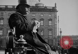 Image of city life Berlin Germany, 1927, second 12 stock footage video 65675070599